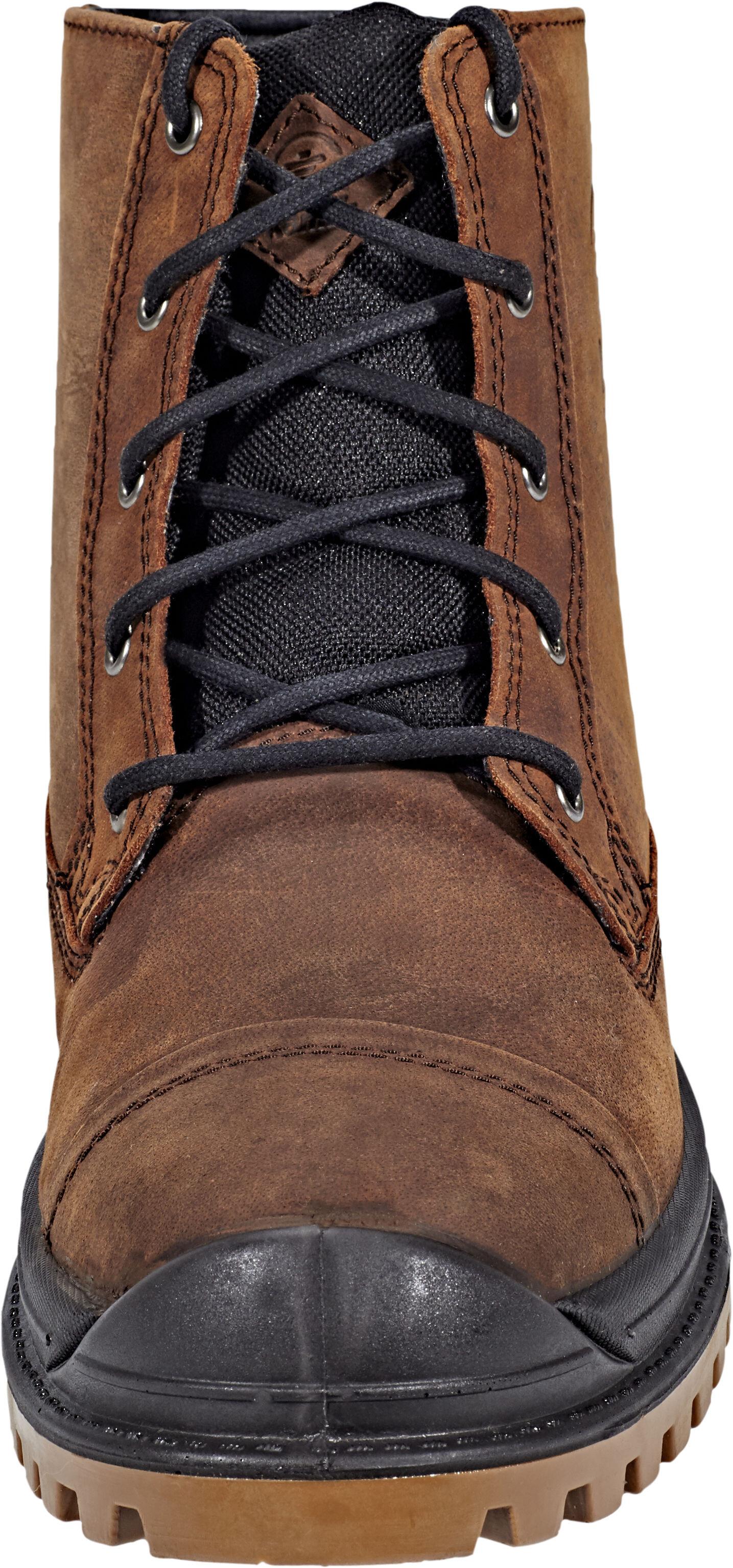 f6c248a0f Kamik Griffon Winter Shoes Men cognac at Addnature.co.uk